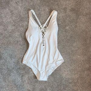 Michael Kors One Piece Swim Suit